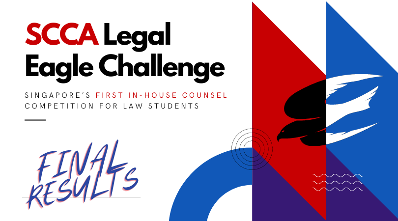 SCCA Legal Eagle Challenge – Finals!