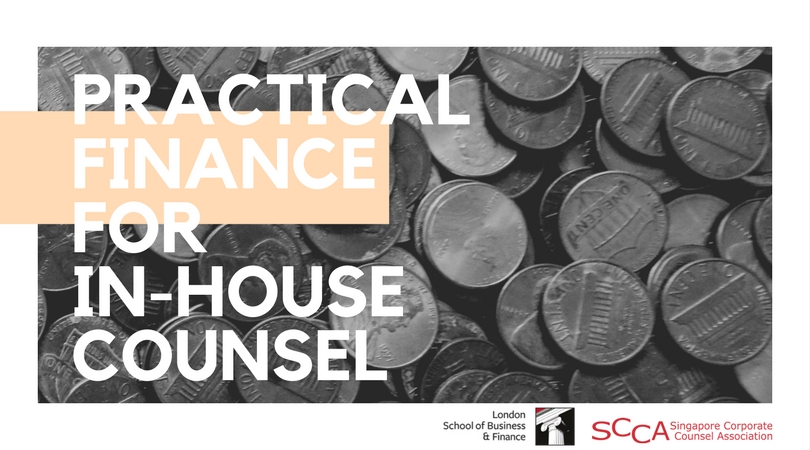 Practical Finance for In-House Counsel