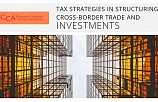 Tax Strategies in Structuring Cross-Border Trade and Investments