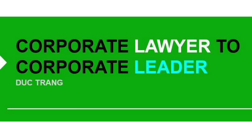 FROM CORPORATE COUNSEL TO CORPORATE LEADER- 2 DAY PROGRAM