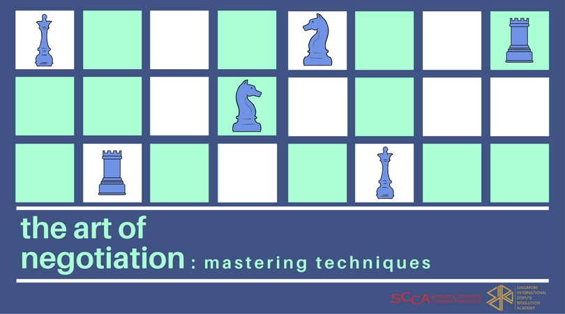 The Art of Negotiation: Mastering Techniques