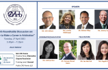 How to Make a Career in Arbitration