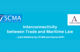 Interconnectivity between Trade and Maritime Law