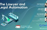 The Lawyer and Legal Automation