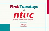 First Tuesdays in October at NTUC
