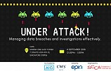 Under Attack! Managing Data Breaches and Investigations Effectively