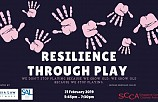 Resilience Through Play