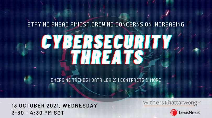 Staying Ahead Amidst Growing Concerns on Increasing Cybersecurity Threats