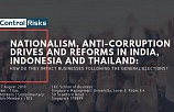 Nationalism, Anti-corruption Drives and Reforms in India, Indonesia and Thailand