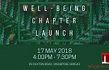 WELL-BEING CHAPTER LAUNCH