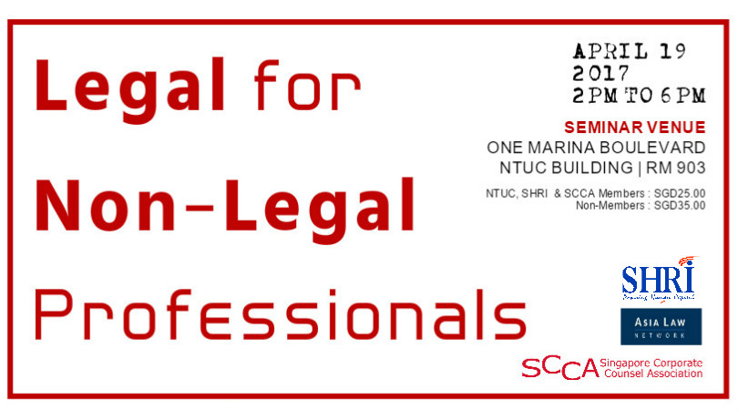 LEGAL FOR NON-LEGAL PROFESSIONALS - Note: Public - Click on GUEST booking with