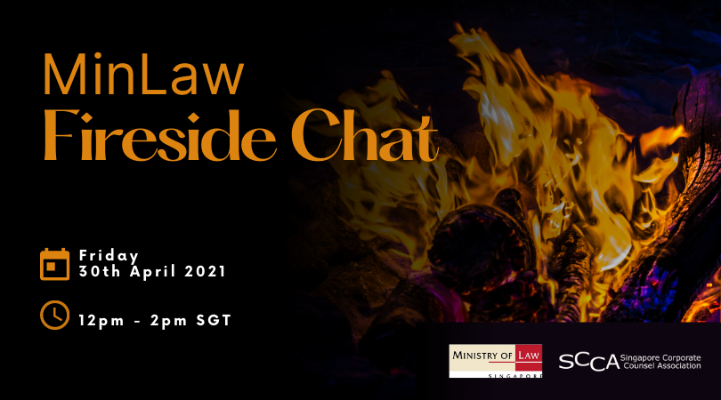 MinLaw Fireside Chat