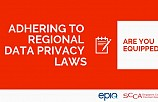 Adhering to Regional Data Privacy Laws – Are you Equipped?