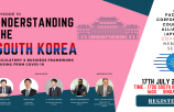 WEBINAR: APCCA SERIES | Episode 10: Understanding the South Korea Regulatory & Business Framework arising from COVID-19