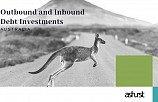Outbound and Inbound Debt Investments - Australia