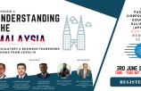 WEBINAR : APCCA Series | Episode 4 : Understanding the Malaysia Regulatory & Business Framework arising from COVID-19