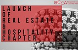 Launch of Real Estate & Hospitality Chapter