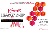 *POSTPONED INDEFINITELY* Women Leadership & Problem Solving Legal Techniques