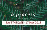 WELL-BEING CHAPTER LAUNCH - Save The Date