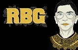 RBG - The Movie