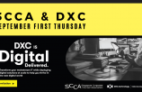 SCCA SEPT FIRST THURSDAY
