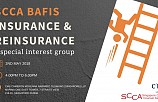 Launch of SCCA BAFIS Insurance and Reinsurance Group