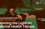 WEBINAR: Shining The Light On Mental Health Taboos