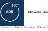 360° ADR – Midweek Talk: Move on from COVID-19 with Mediation Initiatives in Vienna and Singapore