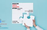 DISSECTING DISPUTE RESOLUTION OPTIONS FOR IN-HOUSE COUNSEL