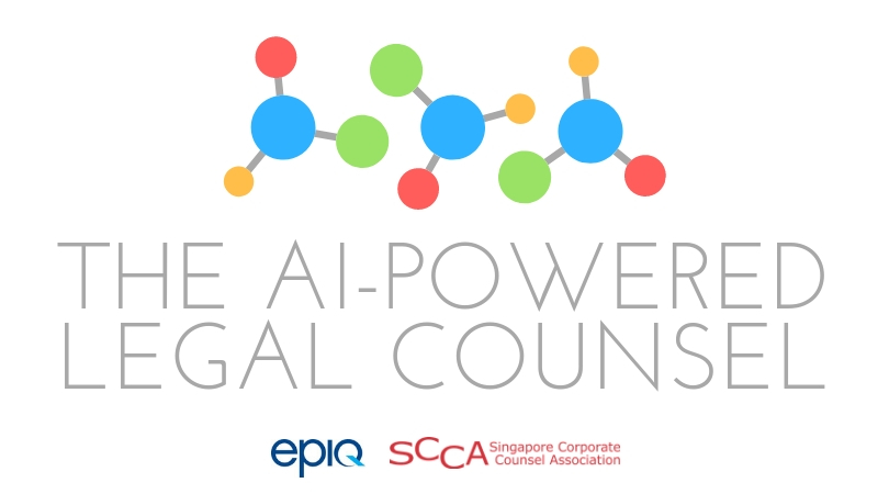 THE AI-POWERED LEGAL COUNSEL