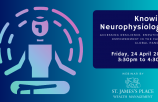 WEBINAR: Knowing Neurophysiology – Accessing resilience, empathy and empowerment in the face of global pandemic