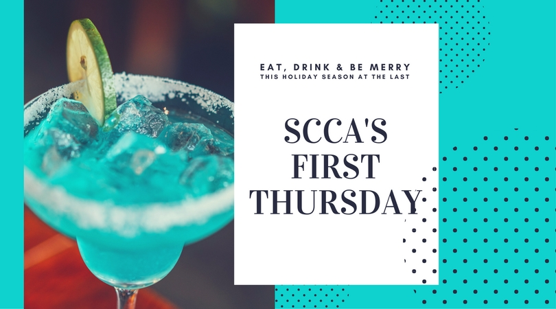 SCCA's First Thursday at Maybank KES