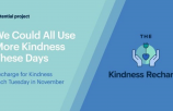 Kindness Recharge by Potential Project