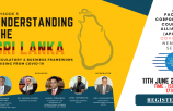 WEBINAR: APCCA SERIES | Episode 5: Understanding the Sri Lanka Regulatory & Business Framework arising from COVID-19